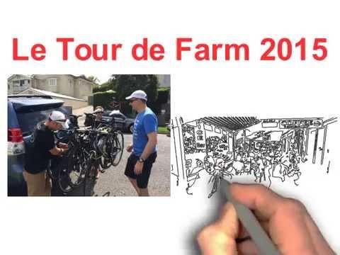 Le Tour De Farm 2015