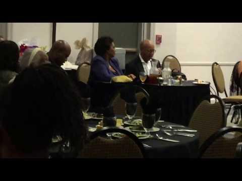 Shirley and Charles Sherrod Anniversary Video