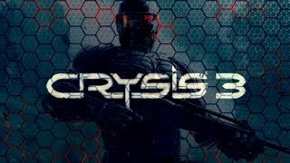 Crysis 3 - Il sarto mi ha finalmente consegnato la nanotuta!