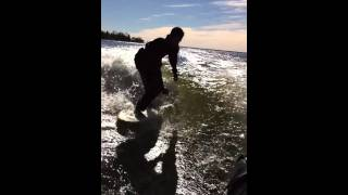 wakesurf n oct 7th supra 22ssv chestermere ab Thumbnail