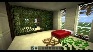 มายคราฟ-การสร้างบ้านในแบบลูกผู้ชาย p.2