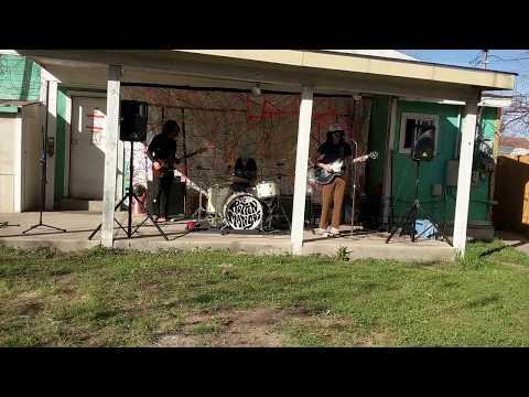 The Rotten Mangos - Live 2018-03-16 Austin, TX San Marino House Party