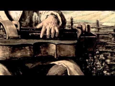 Austrian Hurdy Gurdy: F. Schubert - Der Leiermann