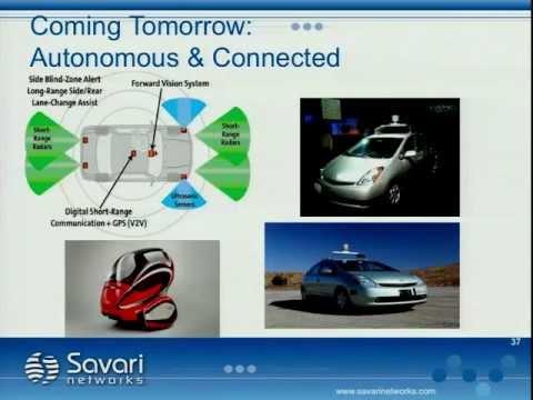 Technical and Commercial challenges of V2V and V2I networks