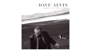 """Dave Alvin - """"Down on the Riverbed"""""""