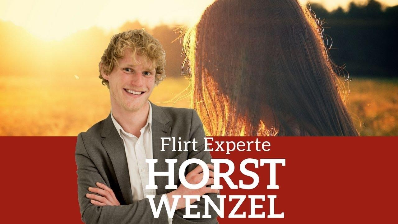 flirten horst