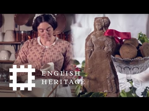 How to Make Gingerbread – The Victorian Way