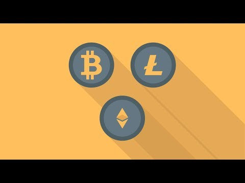 Bitcoin, Ethereum, Litecoin On Yahoo Finance, Bitcoin Sell O