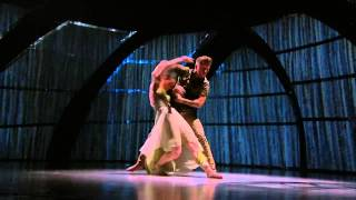 Amy & Travis *No Audience Noise* - Wicked Game Redux (SYTYCD Finale)