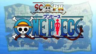 One Piece Opening 6 - Brand New World [HD 720p] [SC-PK]