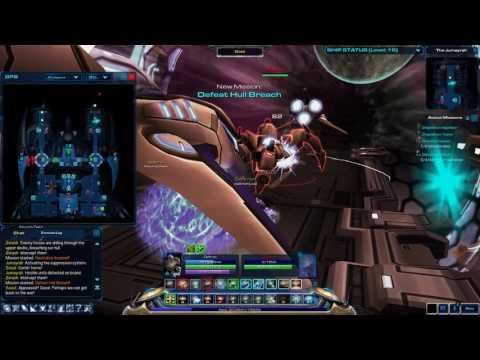 StarCraft Universe: Livestream 04 - Lazy Tank