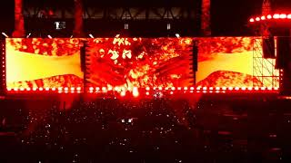 Roger Waters - Comfortably Numb (La Plata, Argentina) LIVE HD