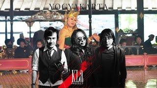 KLa Project - Yogyakarta (Original)