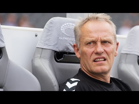 Christian Streich beklagt Ausquetsch-Mentalität im Profifußball | Badische Zeitung