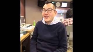 ラジオショッピングでかなりうざかった鬼丸さん。横田かおりさんや北浦...