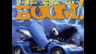 Bass Mekanik - Maximum boom