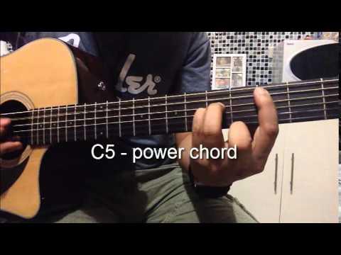 How to Play Picha Pie by Parokya ni Edgar on Acoustic Guitar