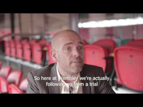 Matt Stagg - EE - Interview