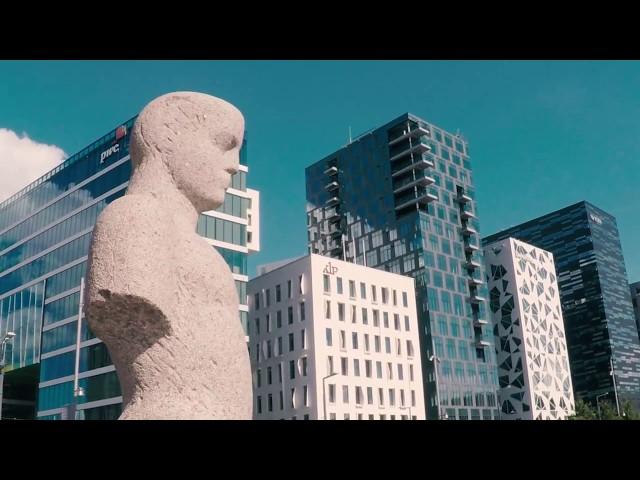 Oslo - video tour