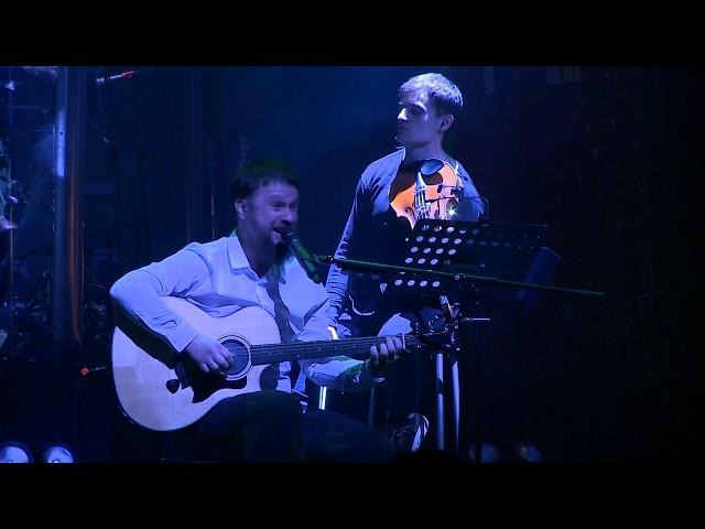 ПИЛОТ - Кукушка (Акустический концерт)