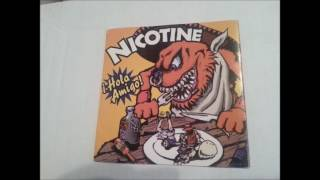 NICOTINE - SONG ABOUT A GREEN AGE