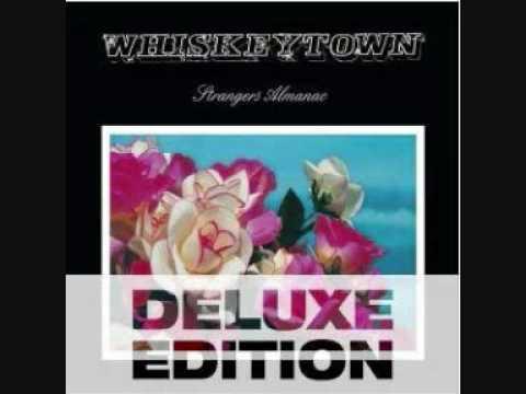 Whiskeytown - Dreams (Fleetwood Mac cover)