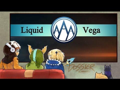[ Dota2 ] Liquid vs Vega - The Summit 4 European Qualifiers - Thai Caster