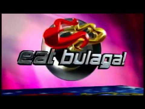 Eat Bulaga! Theme Song (Minus One)