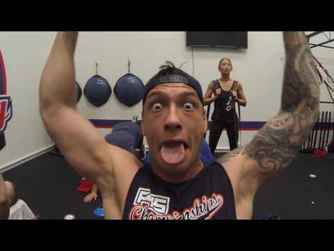 F45 Hollywood Trainers Session Edited