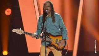 Doug Williams Sings Love The One You're With | The Voice Australia 2014