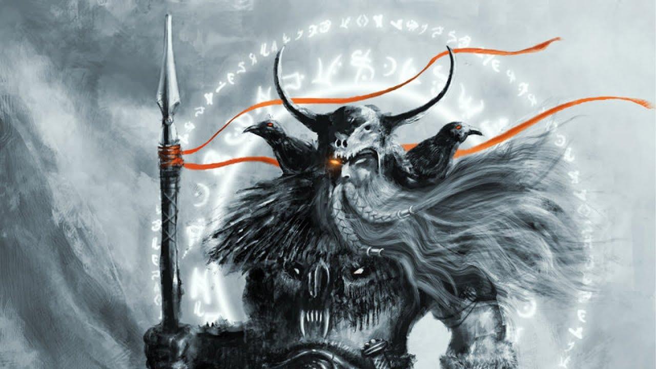Odin Bilder