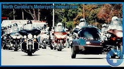 North Carolina's Motorcycle Helmet Law