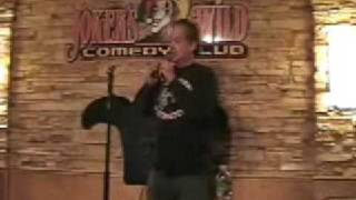 Jokers Wild in New Haven Ct.  WPLR Stand Up Contest