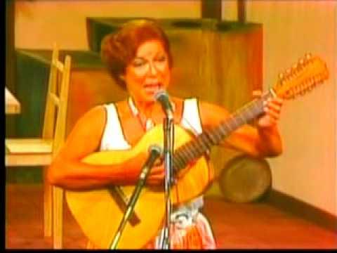 Cantora Inezita Barroso morre em São Paulo aos 90 anos