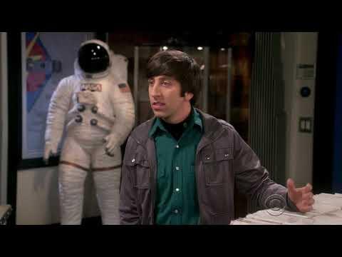 The Big Bang Theory - The Celebration Reverberation S11E11 [1080p]