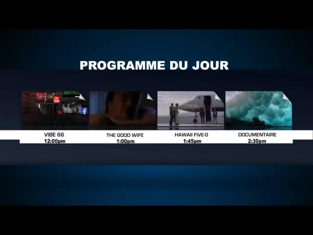 Programme 05 06 2014#1