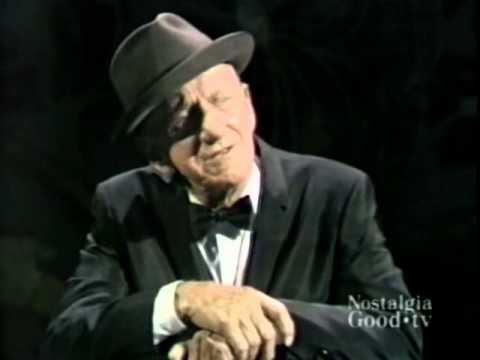 Jimmy Durante If I Had You 12/05/69