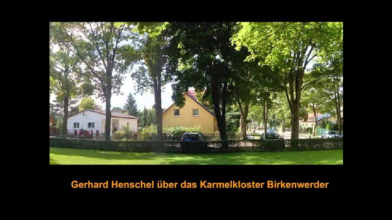 Massivhaus Birkenwerder maler gerhard henschel zu exerzitien in birkenwerder