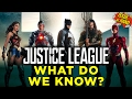Justice League MOVIE: What Can We Expect? — Issue At Hand, Episode 14