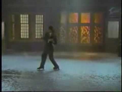 Kurt Browning - Singing In The Rain