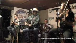 Watch Roger Creager Fun All Wrong video
