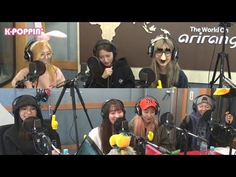 [K-Poppin'] 드림캐쳐 (DREAMCATCHER)'s Full Episode on Arirang Radio!