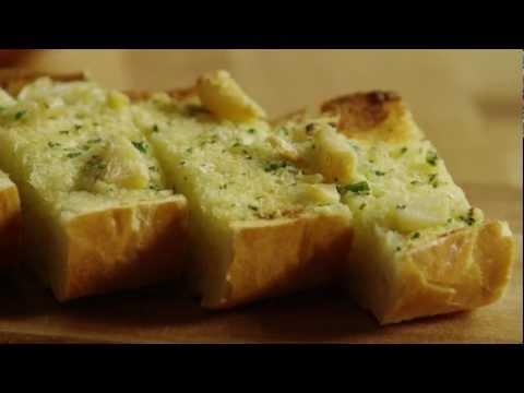 How to Make Roasted Garlic Bread | Bread Recipe | Allrecipes.com