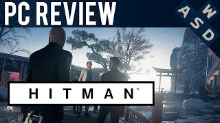 Hitman (complete) Season 1 Review | PC Gameplay and Performance | Tarmack