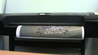 Широкоформатная интерьерная печать(, 2012-12-04T08:14:13.000Z)