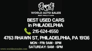 Finance Car in Philadelphia - the basics of auto financing Philadelphia-PA