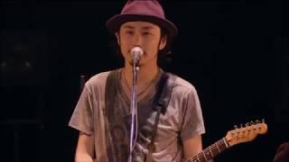 "LIVE TOUR ""ALMA"" in 武道館より."