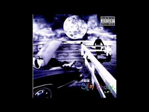 Eminem - My Name Is - The Slim Shady LP (Clean Version)