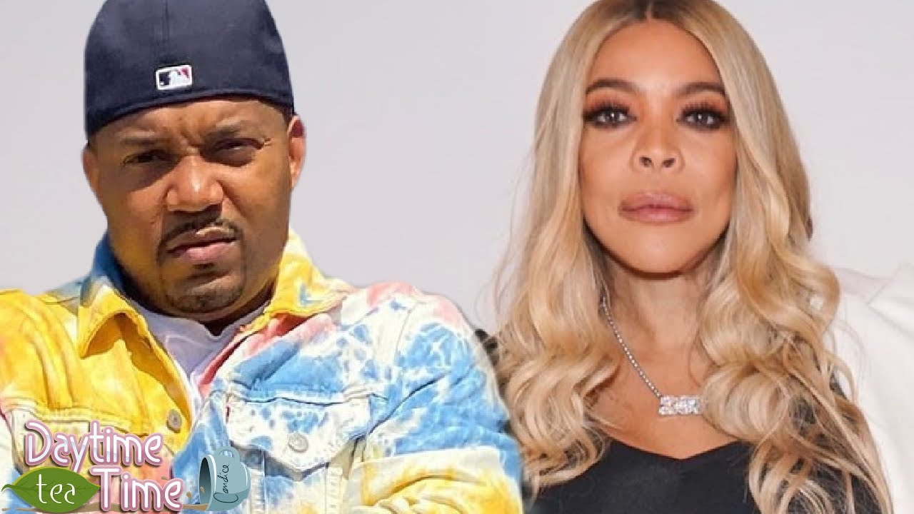 Wendy Williams RUINED her relationship with Dj Boof | Dj Boof QUITS Wendy Williams Show (EXCLUSIVE)