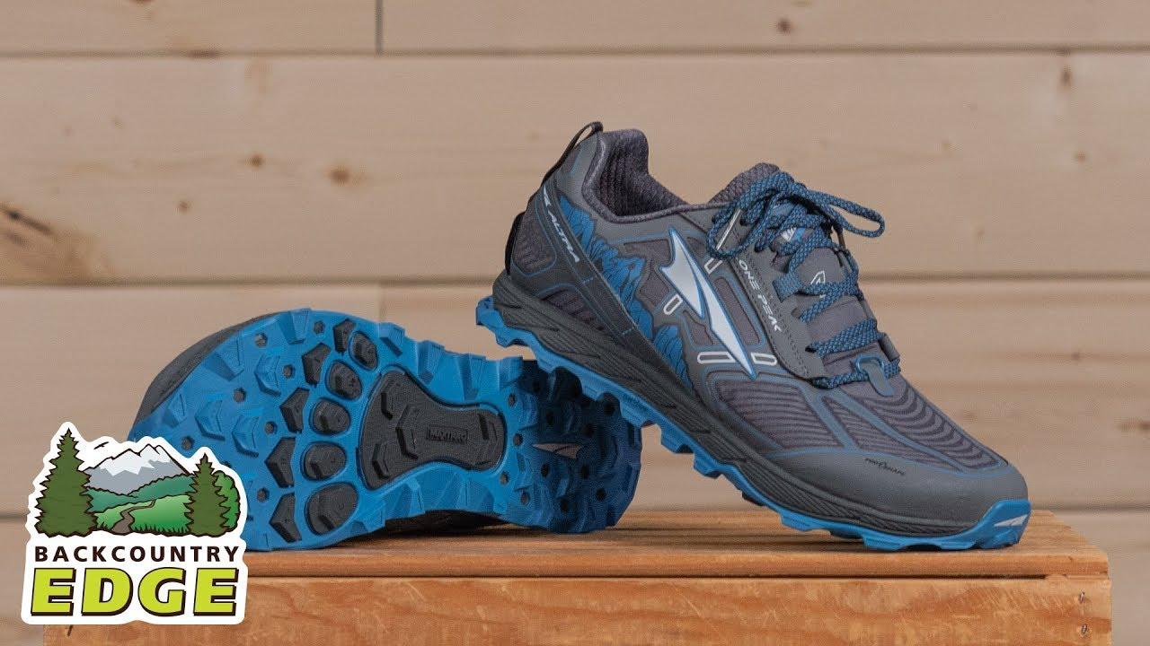 aliexpress pretty cheap big sale Altra Running Men's Lone Peak 4.0 Low RSM Trail Running Shoe